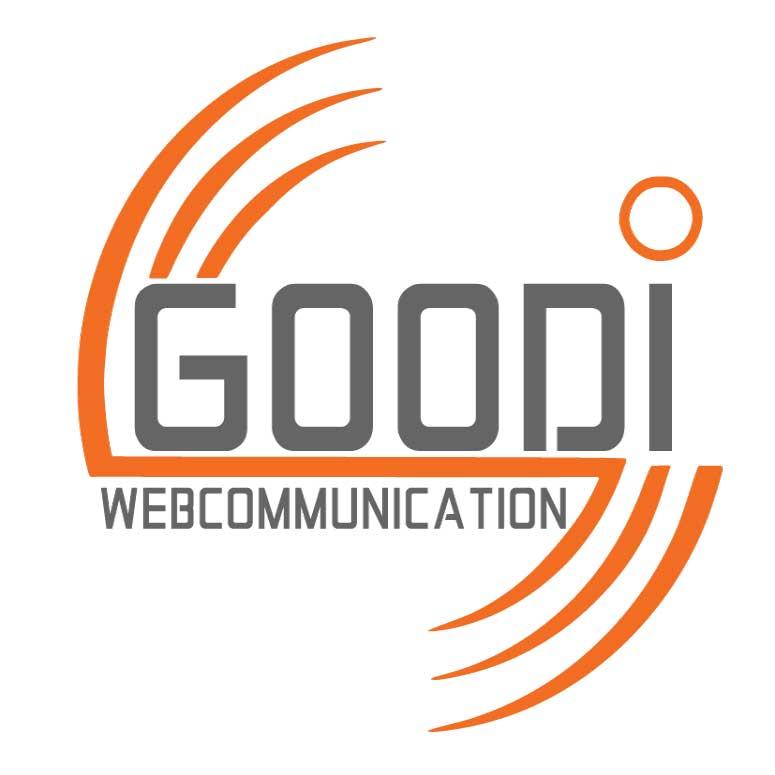 Goodi communication.Création de site internet