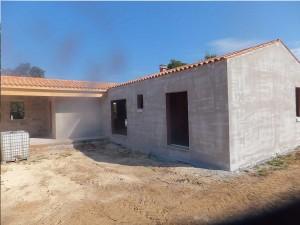 Maçonnerie générale Construction maison