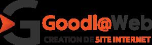 Goodi réalisation site web logo