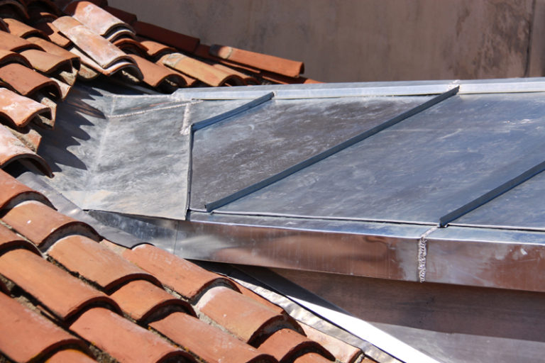 couverture toiture gouttière zinguerie